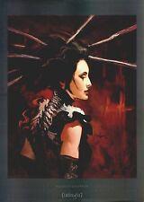 Affiche LAUFFRAY Prophet 50x70 cm