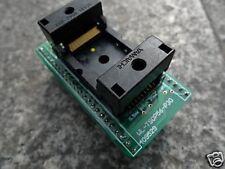 Wellon TSOP56 TSOP 56 WL-TSOP56-P30 JS28F640P30 adapter