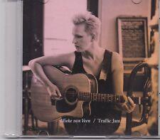 Mieke Van Veen-Traffic Jam Promo cd single