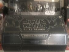 2015 D23 STAR WARS Die Cast Limited Edition # 64 Of 500 PLUS 2017 D23 Set
