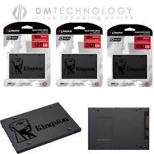 HARD DISK INTERNO KINGSTON SSD A400 120GB/240GB/480G SATA3 2,5 R/W 500/320 MBS/S