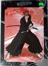 Bleach Renji and Gin 2 Art Print Set Poster Anime MINT