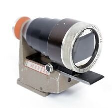 Linhof universal frame finder 90-360mm for 4X5 cameras (technika)