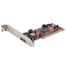 PCI TO SATA RAID 0/1 CARD 1 X EXT eSATA + 2 INT SATA Controller Expansion