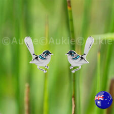 Animals & Insects Enamel Fashion Earrings