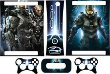 Microsoft Xbox 360 Faceplates, Decals & Stickers for Consoles