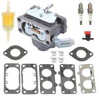 Carburetor For John Deere MIA10632 LA120 LA130 LA135 LA140 LA145 LA150 L111 L118