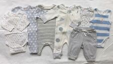 Seed Country Road Baby Romper Bodysuit Bundle Size 000 (0-3 Months)