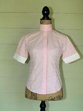 Women's Essex Performance Show Shirt Pink Size XS