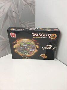 WASGIJ Original #19 Cone gestion - UNOPENED FACTORY SEALED Read description
