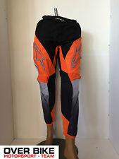 Pantalone Cross,Enduro,Trial, Alpinestars Racer, 372156-40, arancio, TG:46
