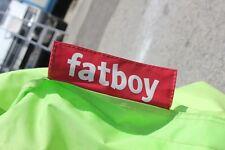 Fatboy Sitzsack Günstig fatboy sitzsäcke und aufblasbare sessel günstig kaufen ebay
