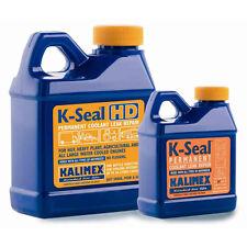 Solv-Tec ST5516 K Seal Permanent Coolant Leak Repair 16oz.