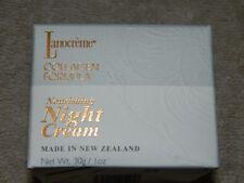 LANOCREME COLLAGEN FORMULA NOURISHING NIGHT CREAM 1 oz / 30 g  NEW
