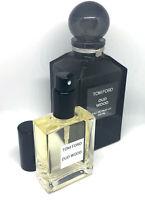 TOM FORD - Oud Wood- Eau de Parfum - 50ml - decant - 100% GENUINE