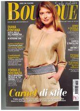 La mia Boutique Nr.8/9  20157, Schnittmustermagazin aus Italien