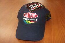 Vintage Chase Nascar Jeff Gordon #24 Hendrick DuPont Motorsports Hat ~NWT~