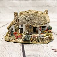 Lilliput Lane Old Mother Hubbard's English Cottage Collection South West 1993