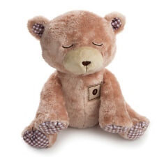 Slumber Melodies Bear Baby Soothing Comforter Soft Toy Womb Sound Cot Mobile