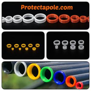 Preston Pro Type - Protectapole Nose Cones - Club Range