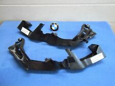 BMW e92 e93 Headlight NEW Set Holder Bracket right left Coupe Cabrio till 3/2010