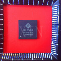 1PCS New GENESYS GL 3520 GL3S20 GL352O GL3520 10mmx10mm QFN88 IC Chip