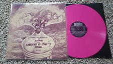 Jeronimo/ Creedence Clearwater Revival - Spirit Orgaszmus LP PINK VINYL
