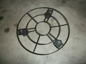 10 INCH ROLLING PLANT STAND