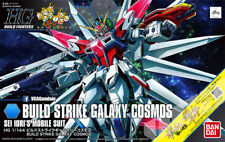 Gundam Build Fighters HGBF #066 Build Strike Galaxy Cosmos Model Kit USA