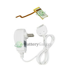 Battery +Wall Charger for iPod 5th Gen 30gb 616-0223 5G