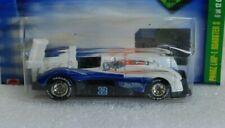 Hot Wheels 2002 Treasure Hunt Panoz LMP-1 Roadster S #006