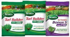 Dry Lawn Fertilizer Care Program Centipede/St Augustine Zoysia Grass Types 3 Bag