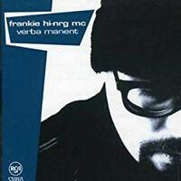 Frankie Hi-NRG MC - Verba Manent - CD
