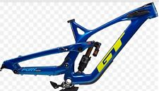 """NEW 2019 GT Fury Pro Team Carbon 29""""/27.5"""" DH Frame Small 29er 650b Downhill"""