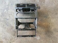 Ford Mondeo 3 III BWY 2004 Radioschacht Einbaurahmen Mittelkonsole 4S7118522ACW