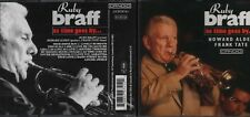Ruby Braff. Howard Alden. Frank Tate.  Jazz CD JZ6.63