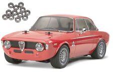 Tamiya Alfa Romeo Gulia Sprint GTA 1:10 M-06 Kit inkl. Kugellager - 300058486KU