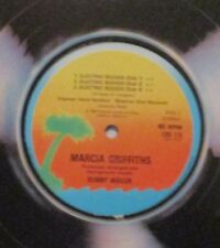 """MARCIA GRIFFITHS ~ Electric Boogie ~ 12"""" Single"""
