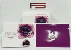 Sisley Black Rose Precious Face Oil 0.5ml x 10 Samples