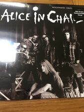 ALICE IN CHAINS - Live At The Palladium Hollywood 1992 VINYL LP - NEW AND SEALED