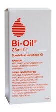 BI-OIL Hautpflege Öl gegen Narben, Dehnungsstreifen & ungleiche Hauttönung 25ml