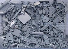 LEGO® 50 Stück Dunkelgraue Teile DK Stone gemischt Konvolut z.b Star Wars #8