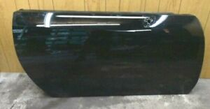 CADILLAC XLR 2004-2009 OEM FRONT PASSENGER RIGHT SIDE EXTERIOR DOOR SHELL
