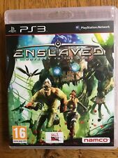 Esclaves Odyssey to the West (non scellé) - PS3 UK VERSION NEUF!