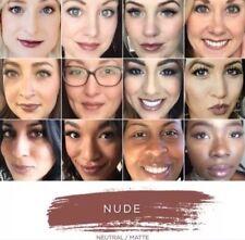 Nude Lipsense Lipstick