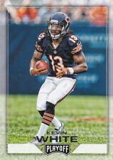 2016 Panini Playoff Football, Kevin White, #36