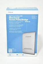 Hawking Directional Access Point / Bridge High Power Outdoor Wifi HPOW10D