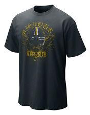 Missouri Tigers Football Helmet t-shirt Nike NWT small new NCAA Mizzou SEC