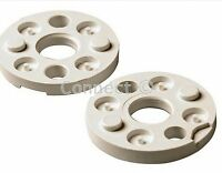 2 X ALM BLADE SPACERS FITS FLYMO HOVER COMPACT 300 330 350 / L300
