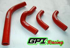 gpi radiator hose for HONDA CRF250 CRF250X CRF250R CRF 250 R  04 05 06 07 08 09
